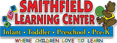 Smithfield Learning Center Logo